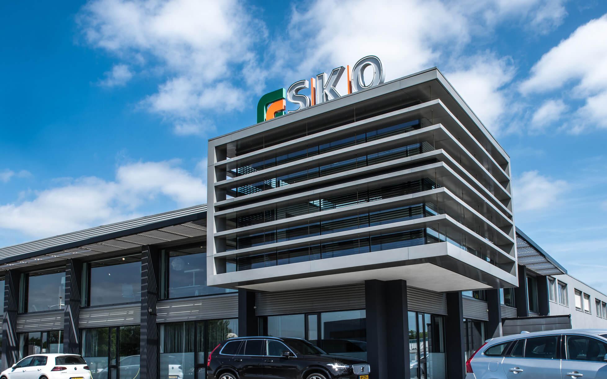 SKO Kantoor