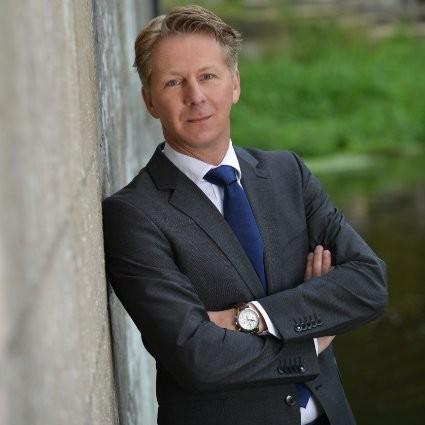 Marcel Wijnen - Directievoorzitter Rabobank